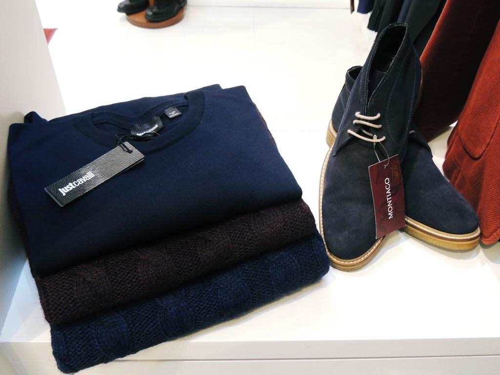 magazinul Massimo Iulius Mall Iasi