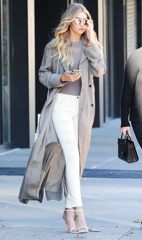 poze model Gigi Hadid 1