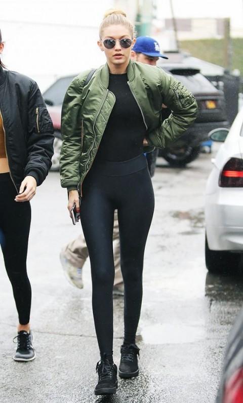 poze model Gigi Hadid 13