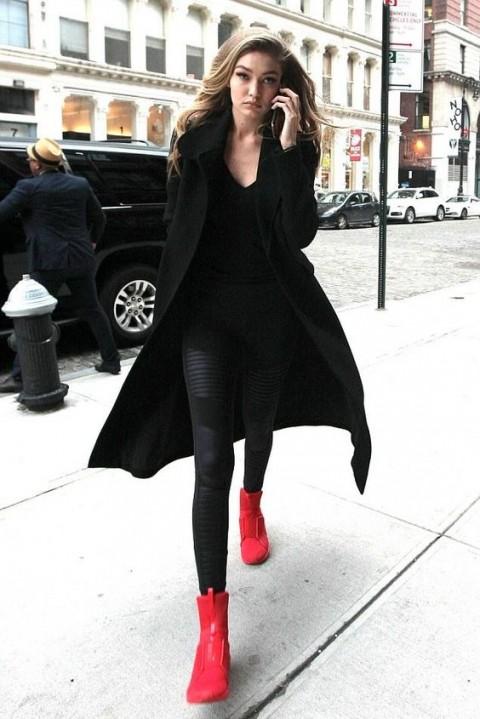 poze model Gigi Hadid 18
