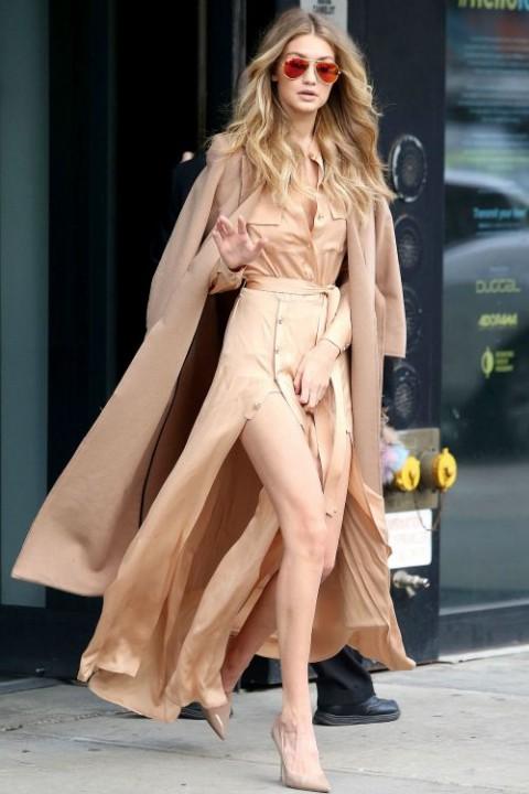 poze model Gigi Hadid 19
