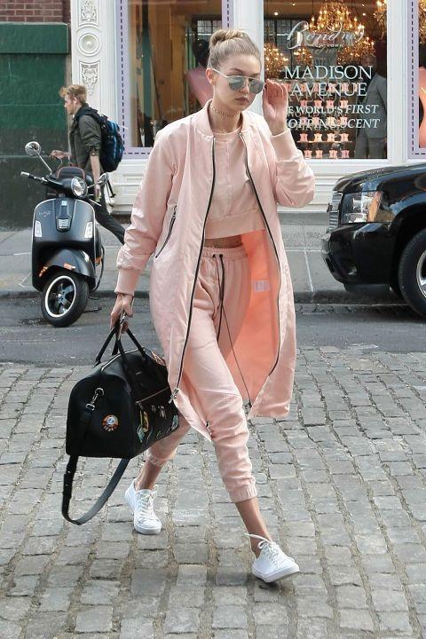 poze model Gigi Hadid 21