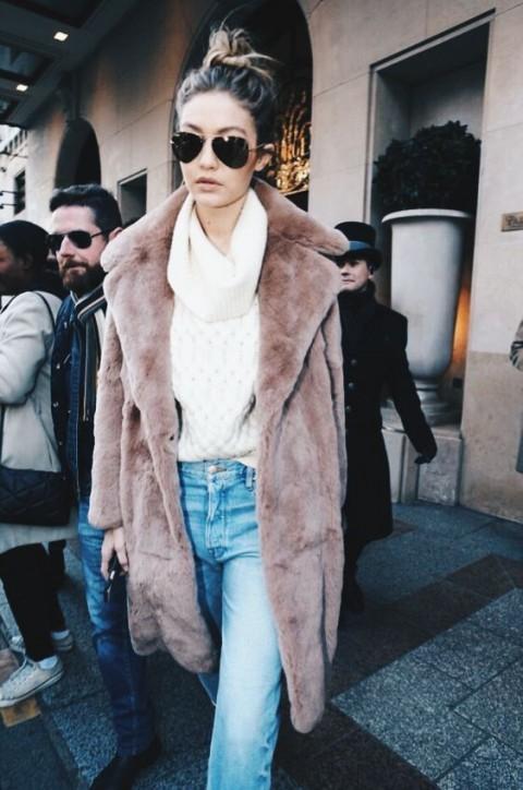 poze model Gigi Hadid 22