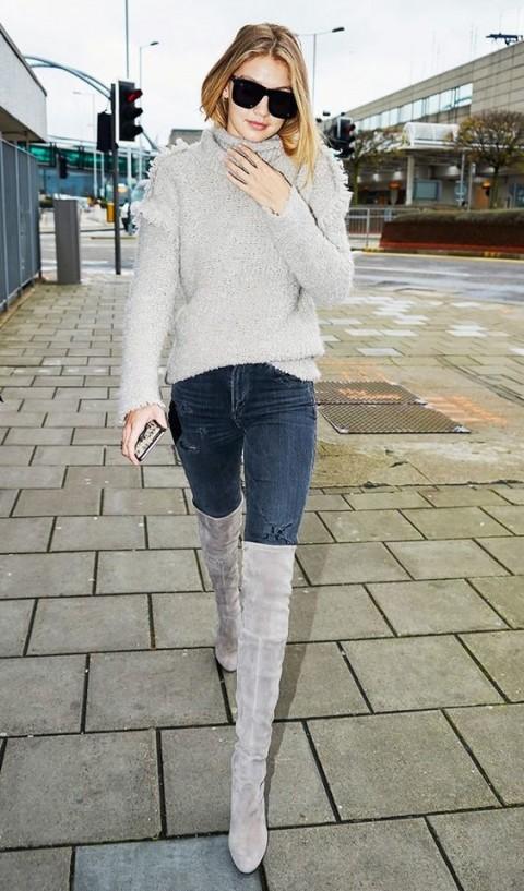 poze model Gigi Hadid 23