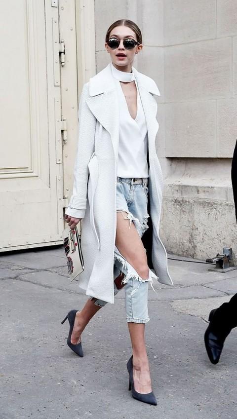 poze model Gigi Hadid 26