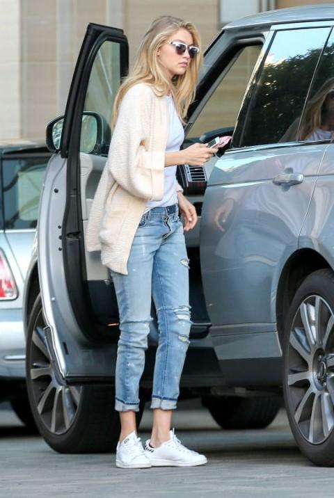 poze model Gigi Hadid 28