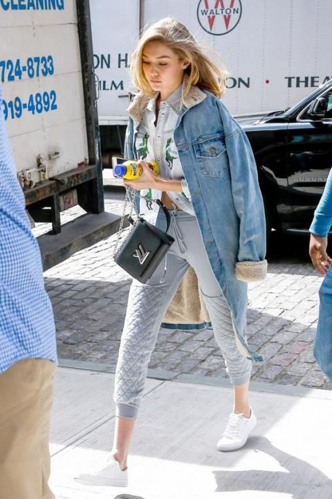 poze model Gigi Hadid 29