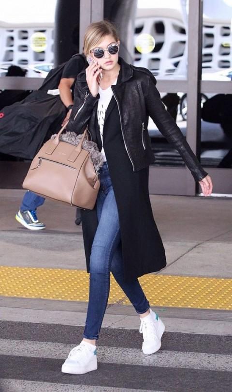 poze model Gigi Hadid 30