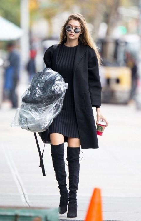 poze model Gigi Hadid 33