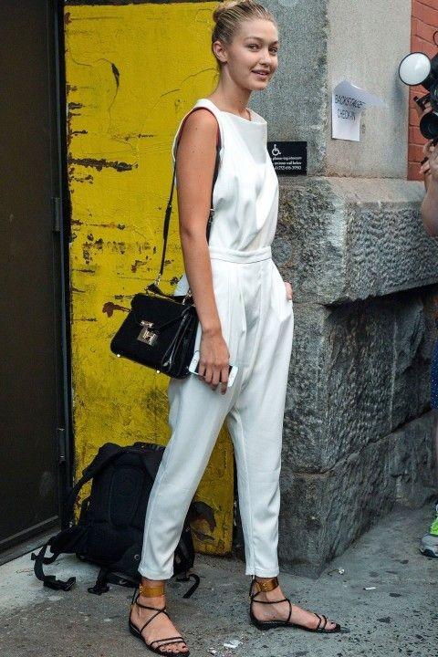 poze model Gigi Hadid 34