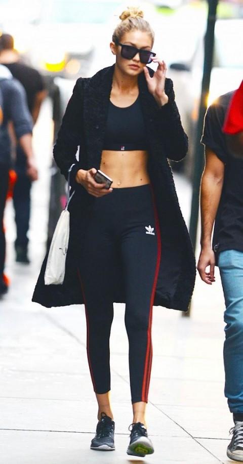 poze model Gigi Hadid 36
