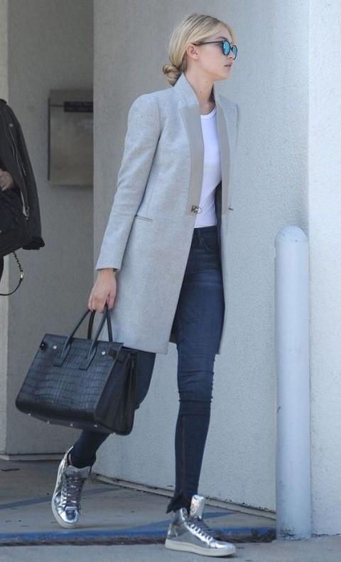 poze model Gigi Hadid 39
