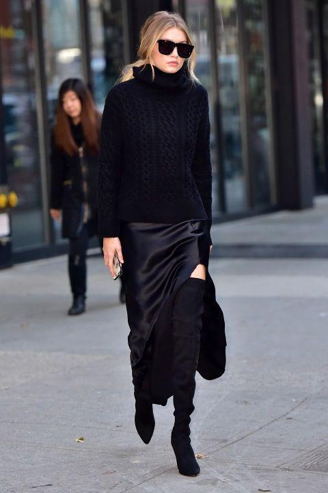 poze model Gigi Hadid 42