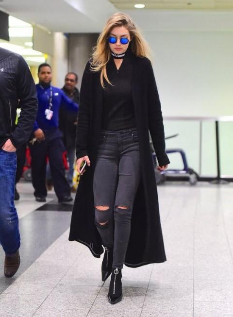 poze model Gigi Hadid 44