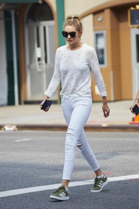 poze model Gigi Hadid 45