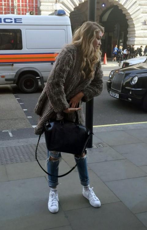poze model Gigi Hadid 46