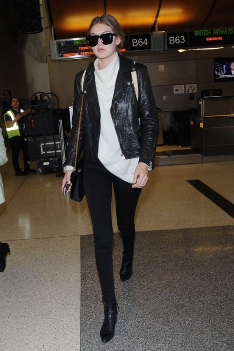 poze model Gigi Hadid 47