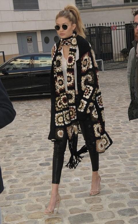 poze model Gigi Hadid 5
