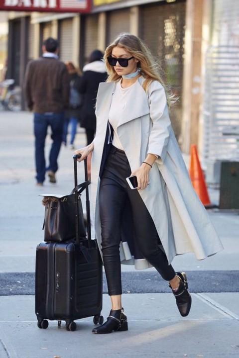 poze model Gigi Hadid 52