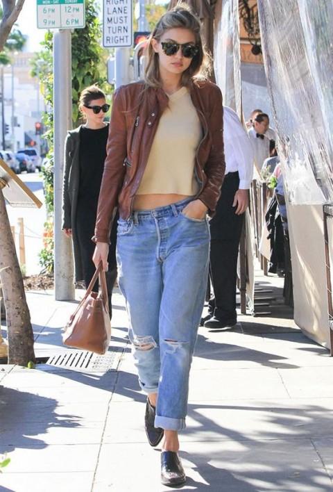 poze model Gigi Hadid 53