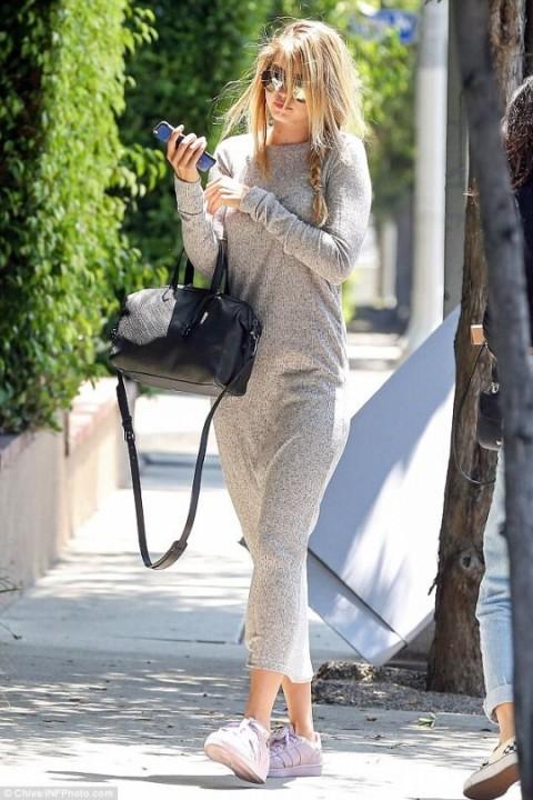 poze model Gigi Hadid 9