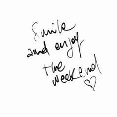 smile weekend
