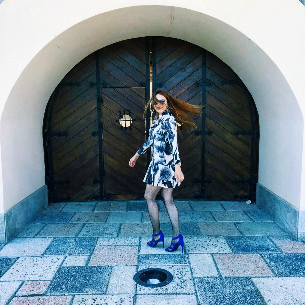 Style byDaniela Macsim blog de moda Iasi