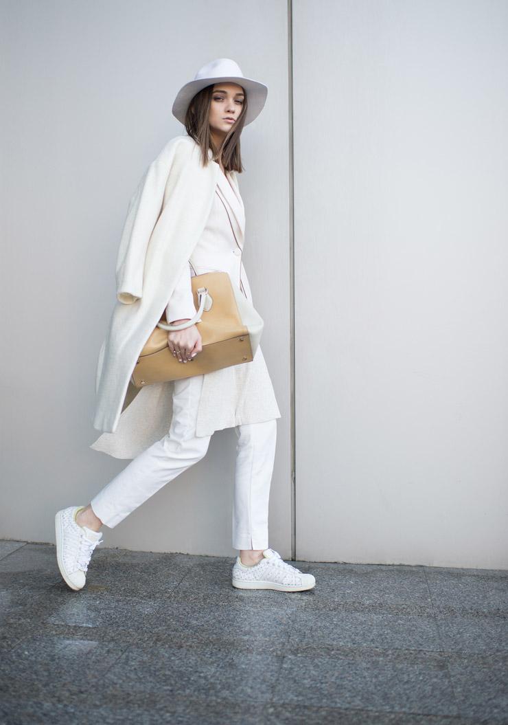 Interviu cu bloggerul de moda Lazarovici Zenobia