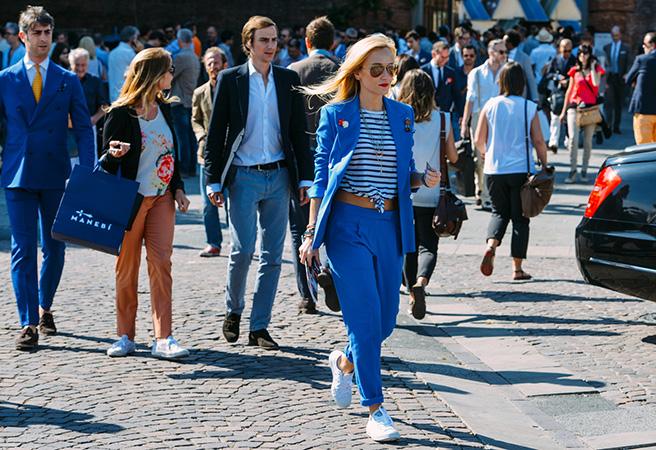 Pitti Uomo tinute street style 37
