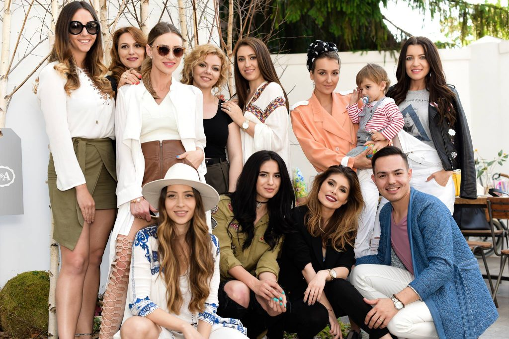 blogger de moda C&A Toamna-Iarna 2016