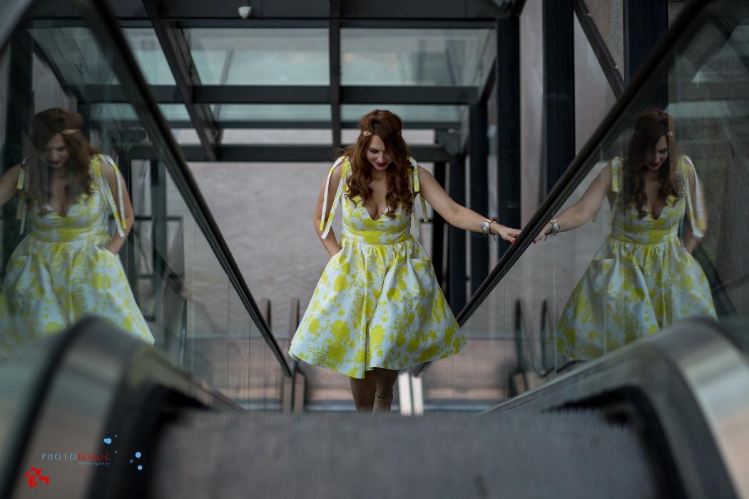 rochie Laura Galic blog de moda Iasi 11