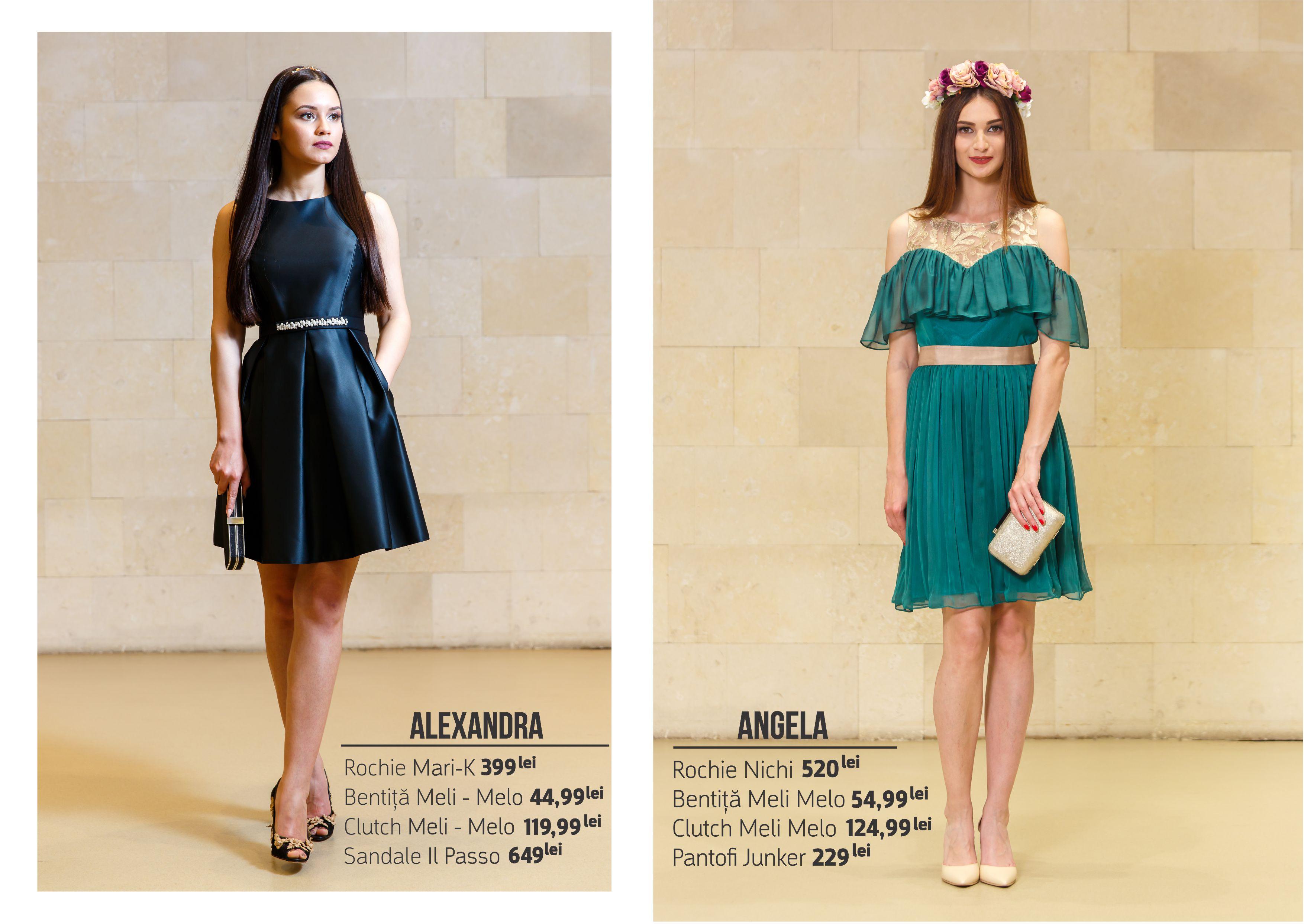 rochii pentru banchet styling Iulius Mall (10)
