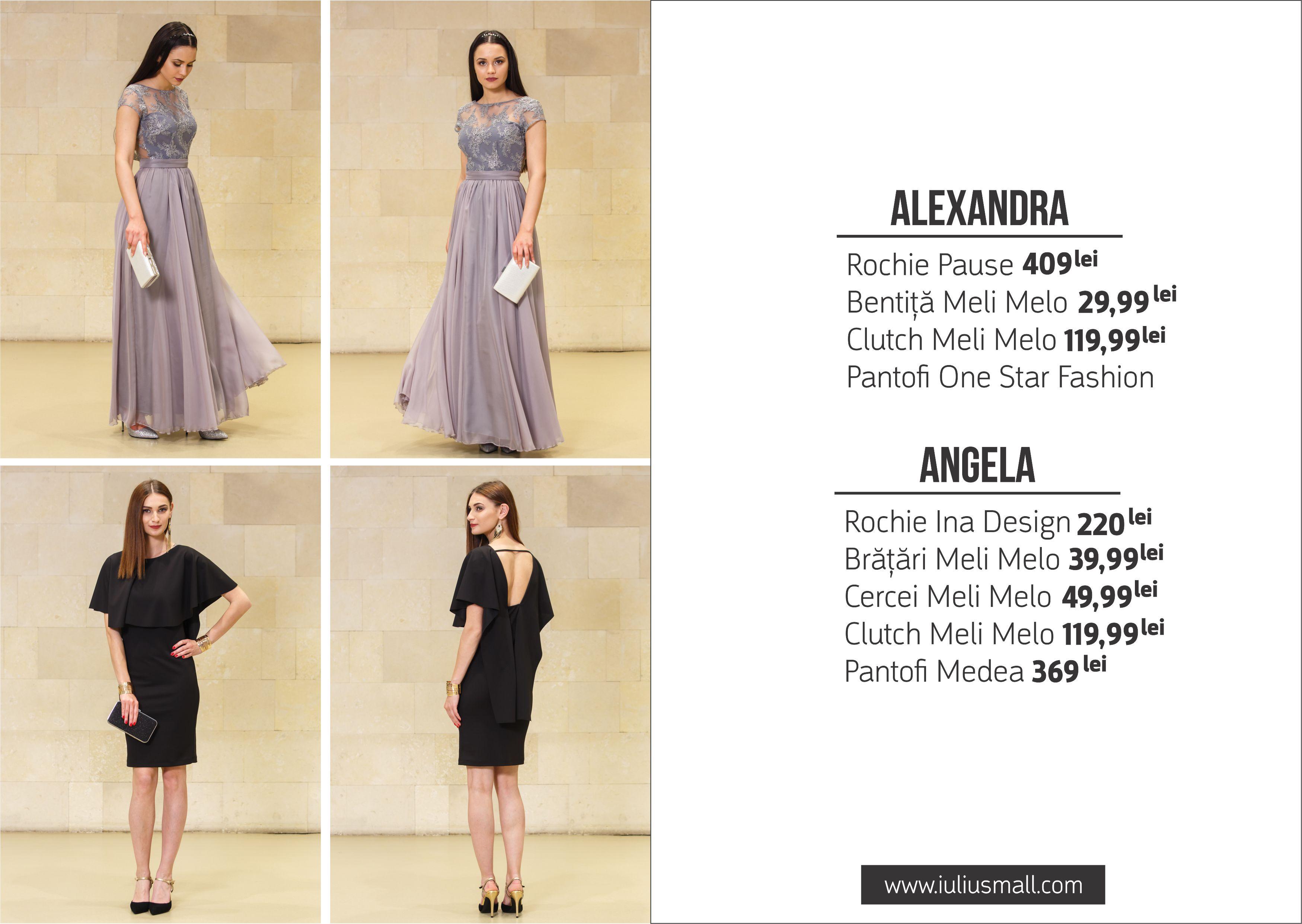 rochii pentru banchet styling Iulius Mall (11)