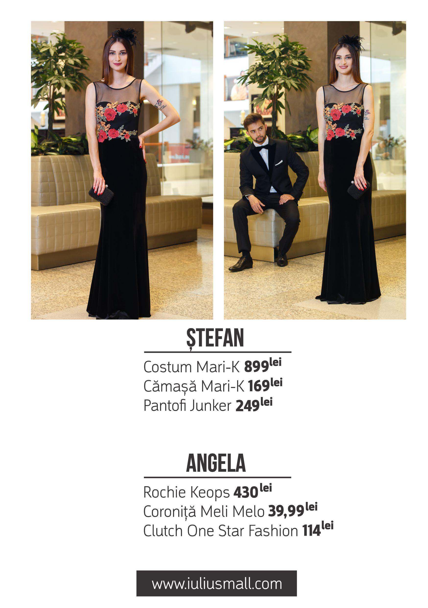 rochii pentru banchet styling Iulius Mall (15)