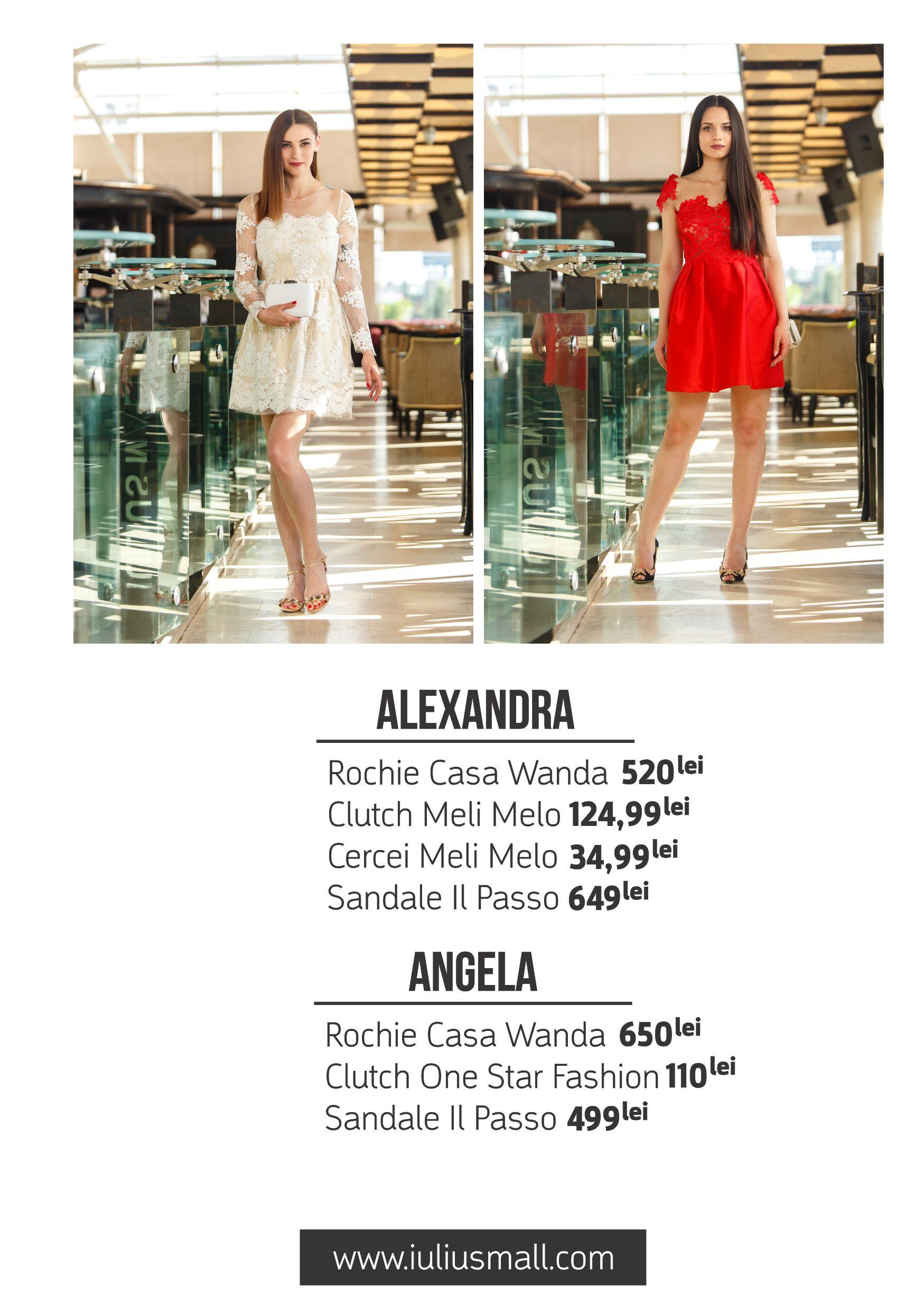 rochii pentru banchet styling Iulius Mall (17)