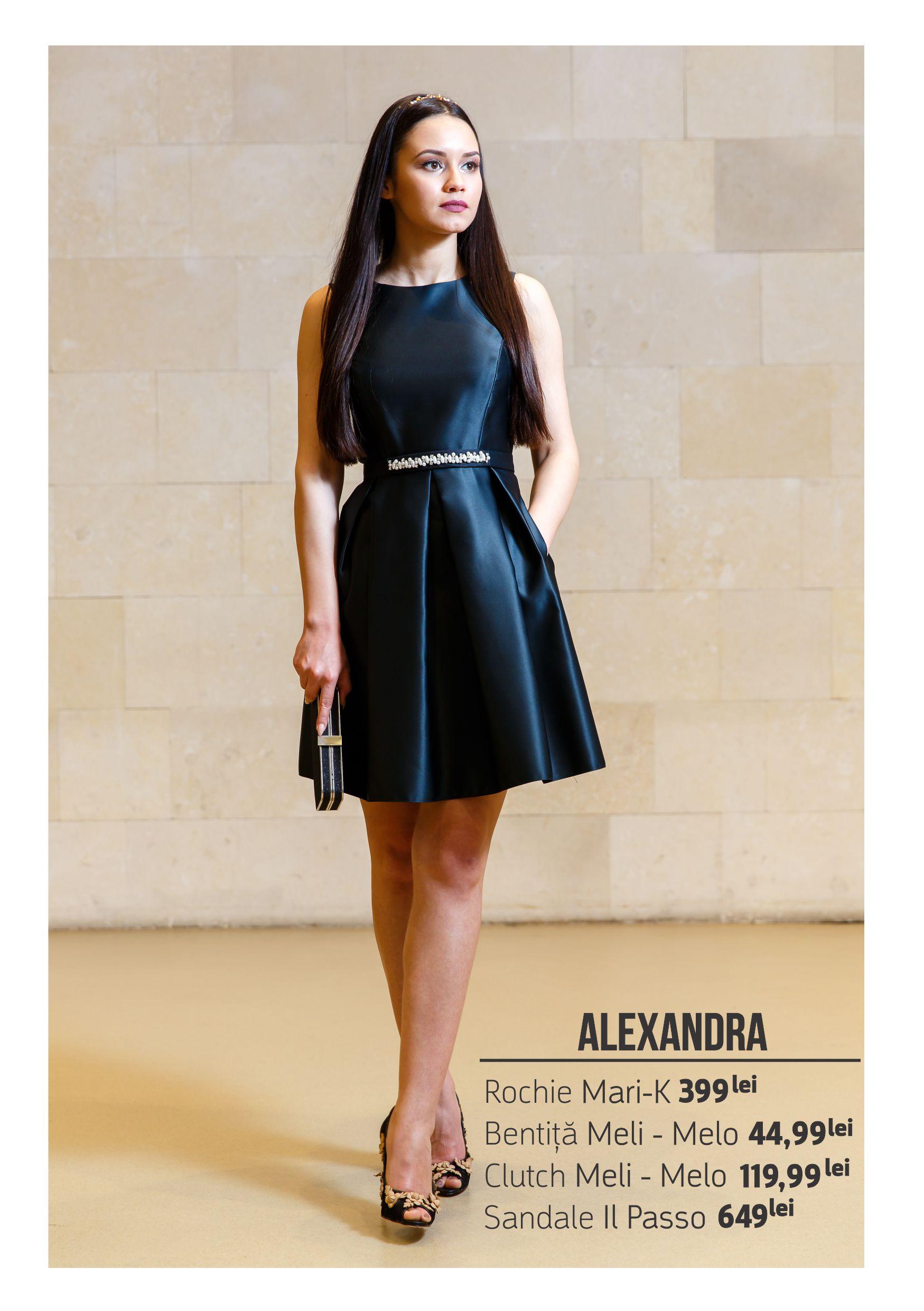 rochii pentru banchet styling Iulius Mall (18)