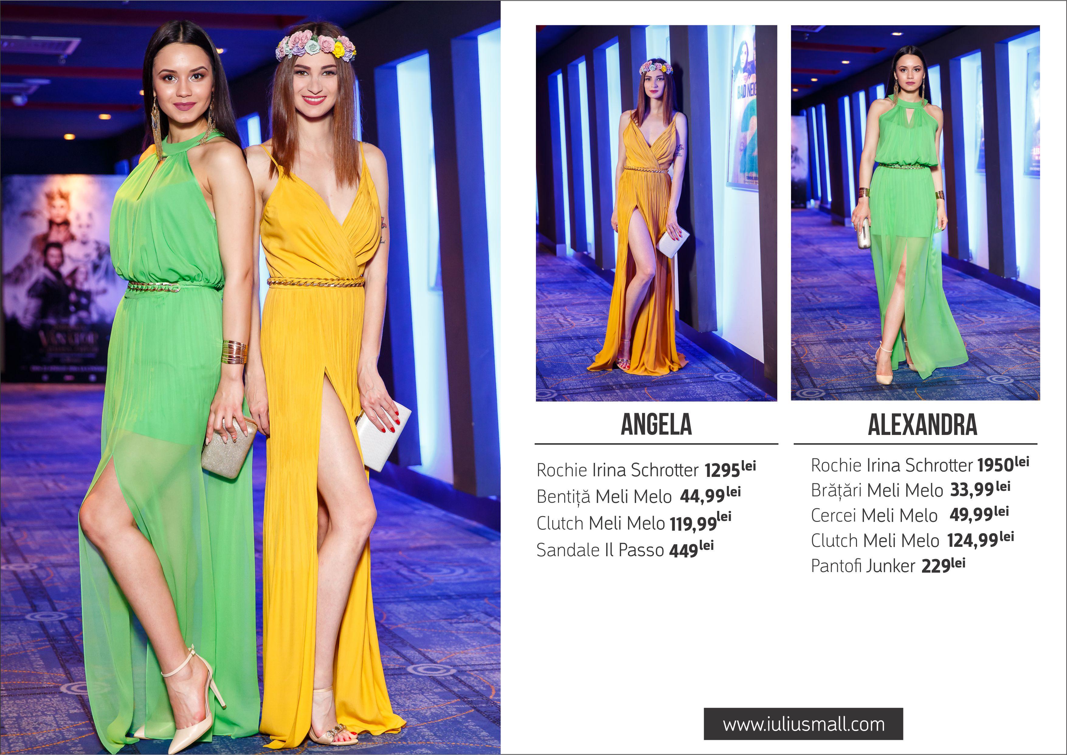 rochii pentru banchet styling Iulius Mall (2)