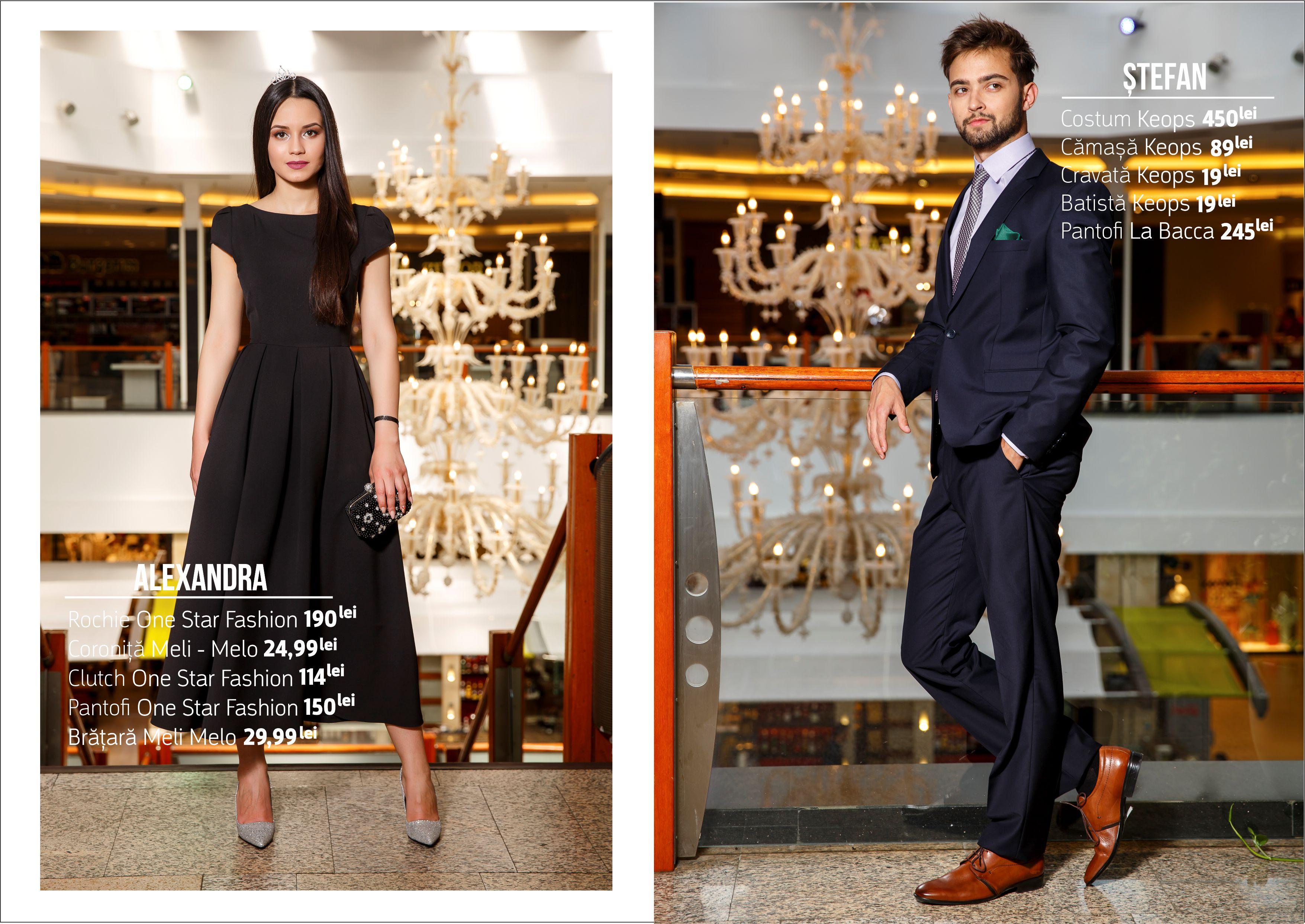 rochii pentru banchet styling Iulius Mall (3)