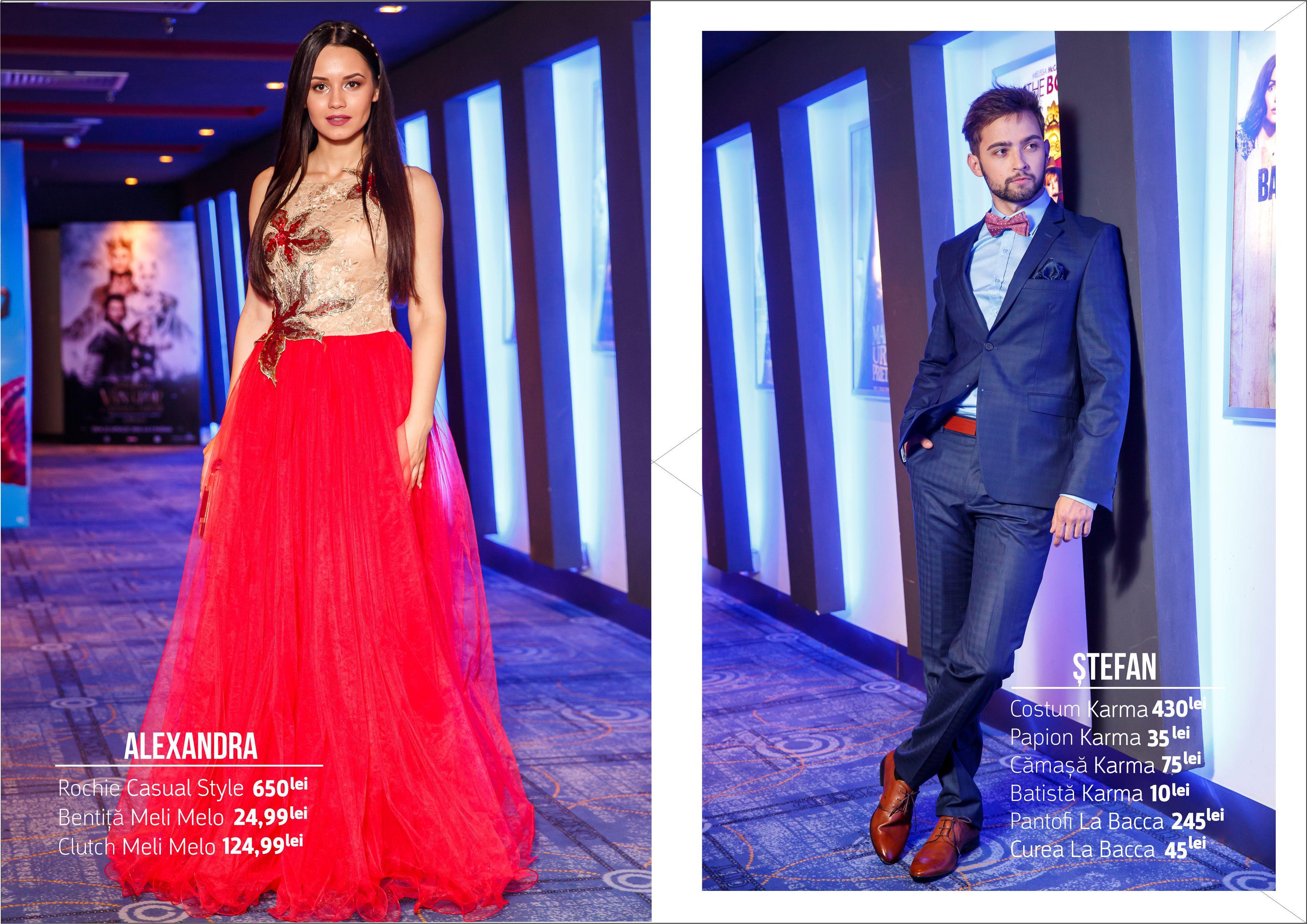 rochii pentru banchet styling Iulius Mall (4)