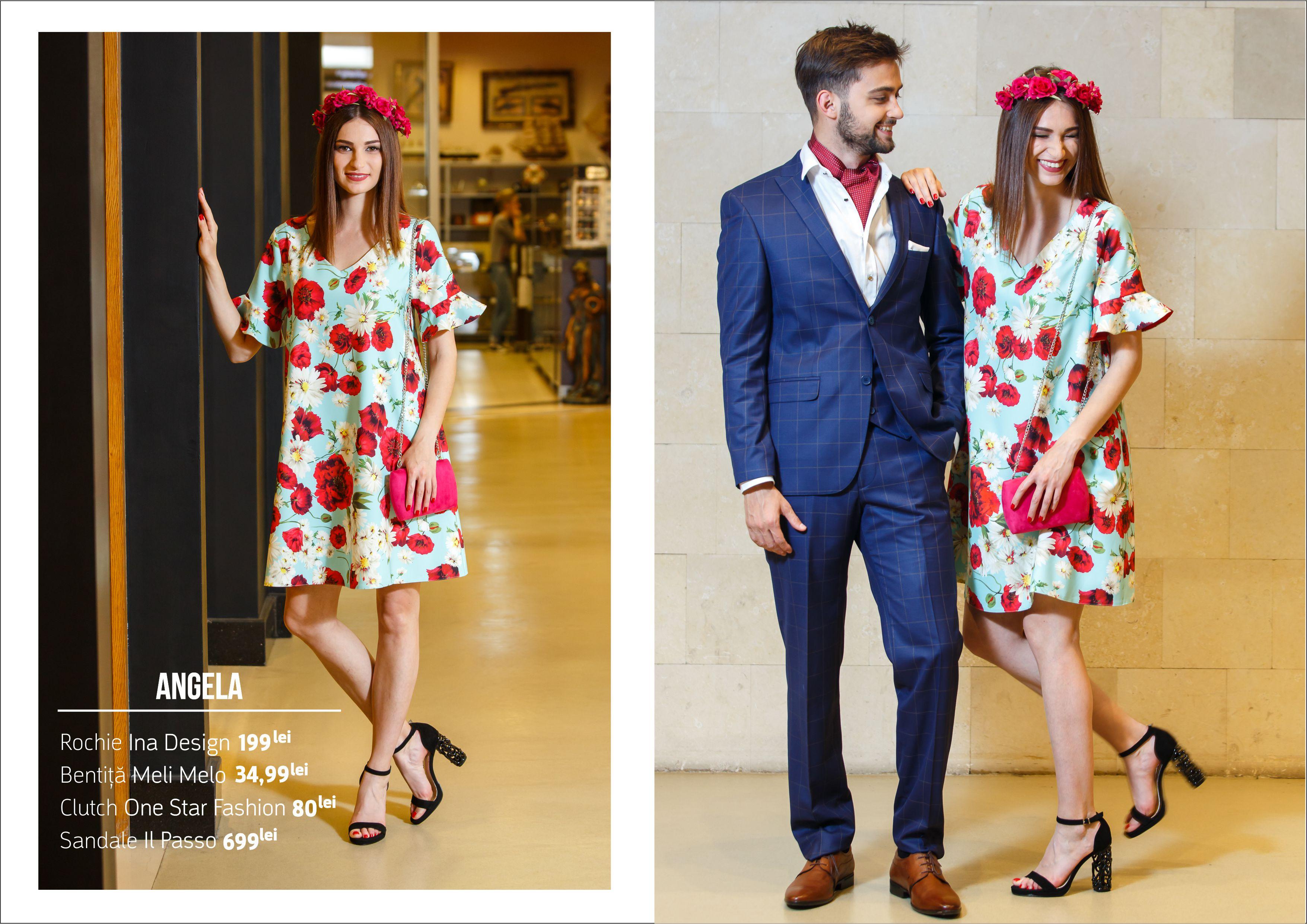 rochii pentru banchet styling Iulius Mall (5)