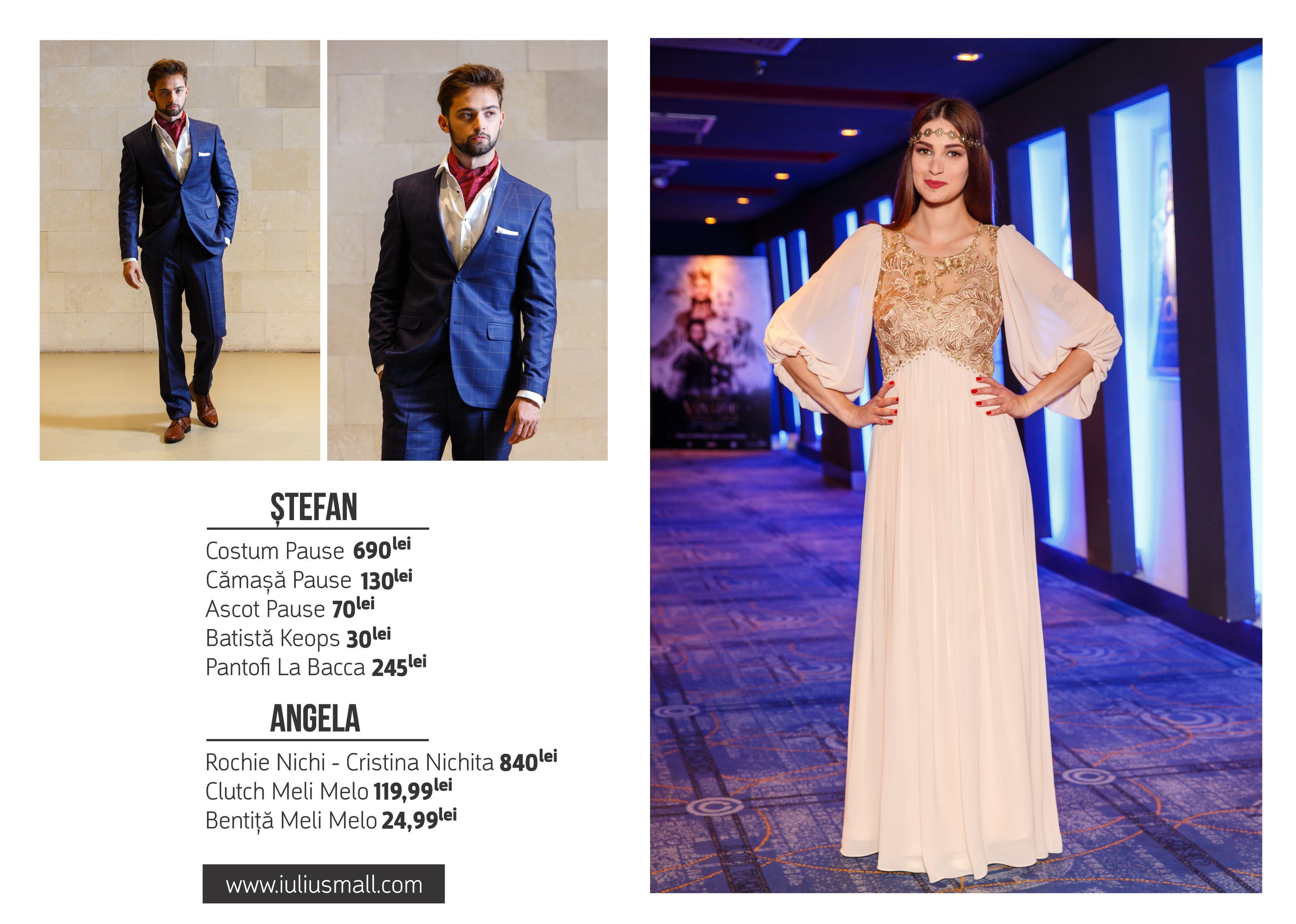 rochii pentru banchet styling Iulius Mall (6)