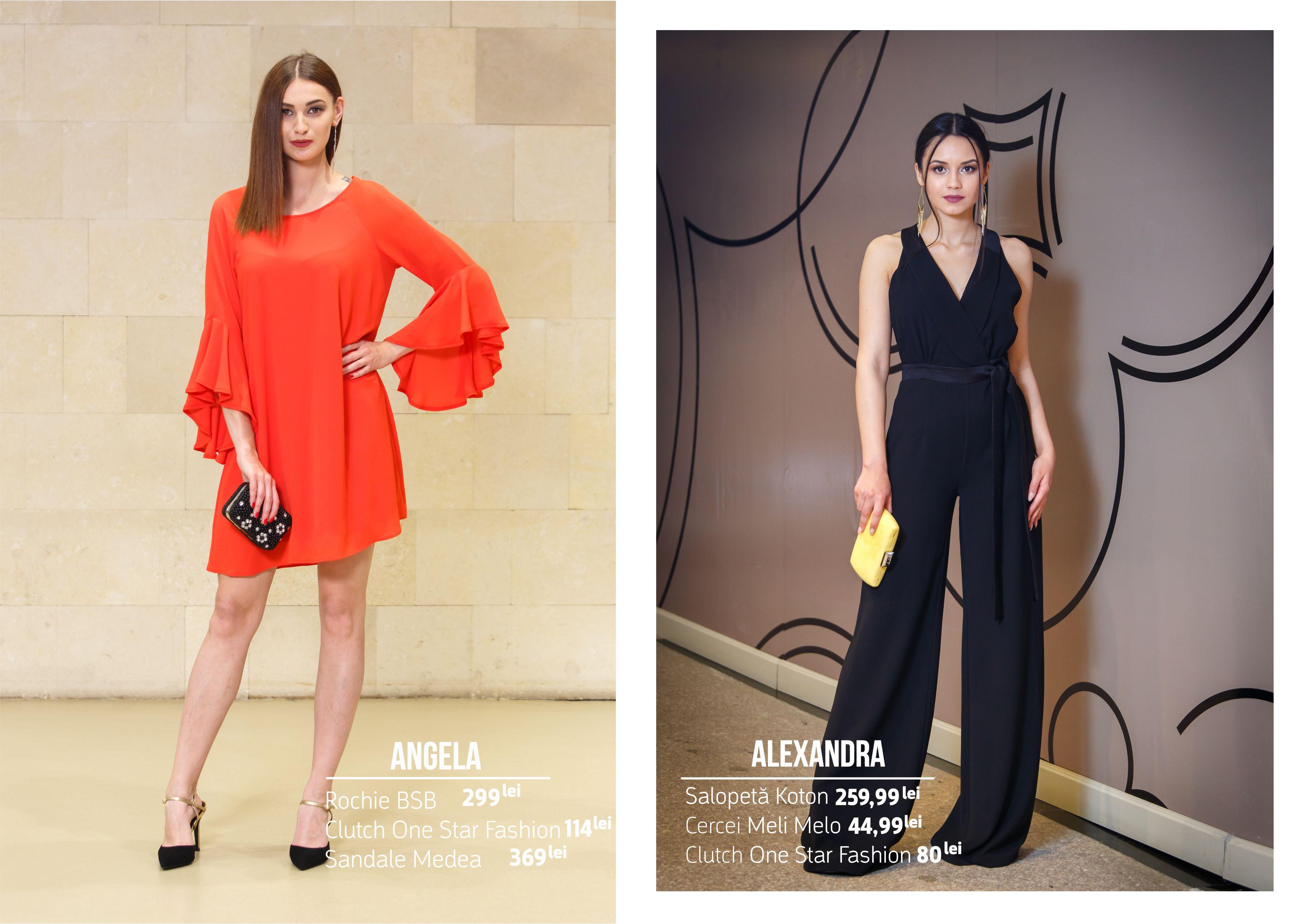 rochii pentru banchet styling Iulius Mall (7)