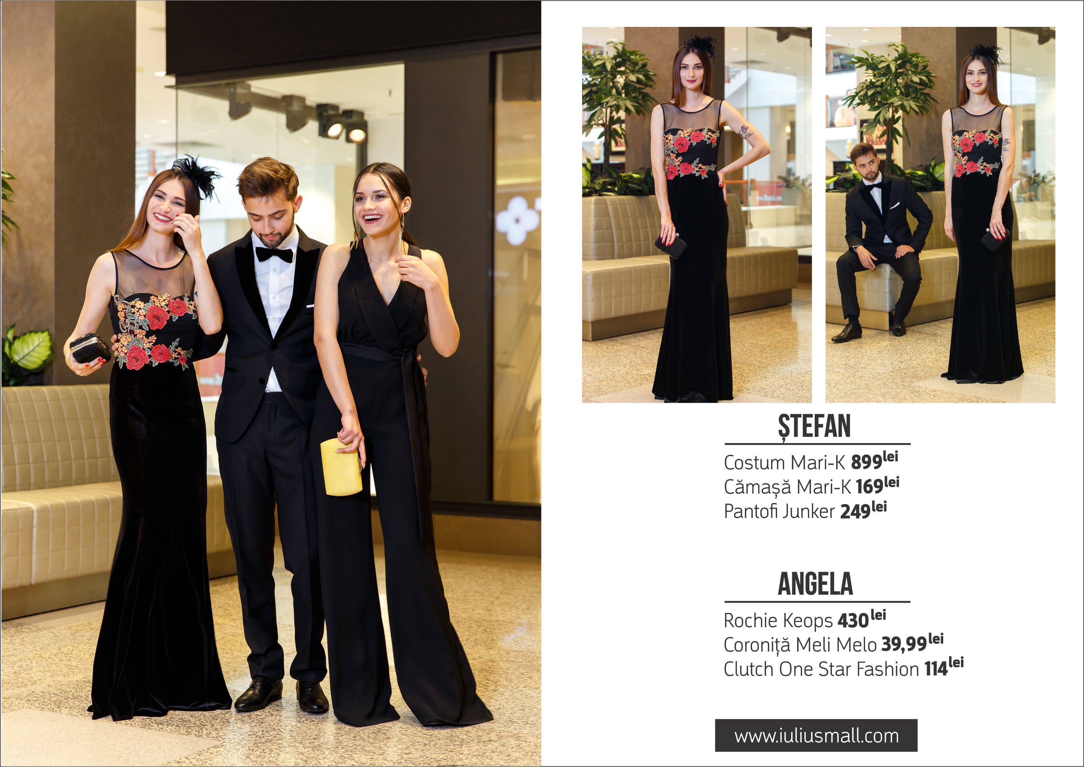 rochii pentru banchet styling Iulius Mall (8)