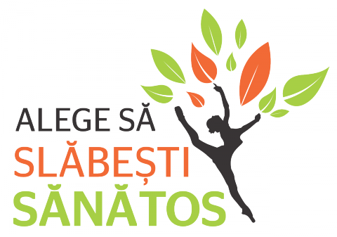 Logo-Alege sa slabesti sanatos