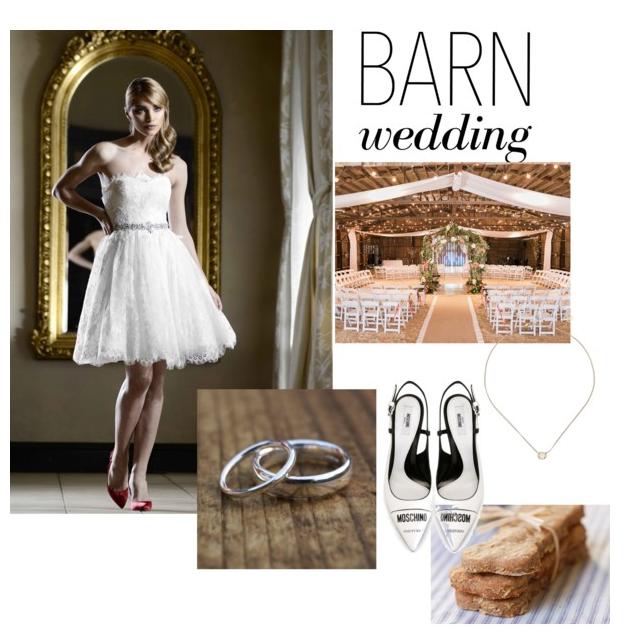 rochie de mireasa scurta whitepirl