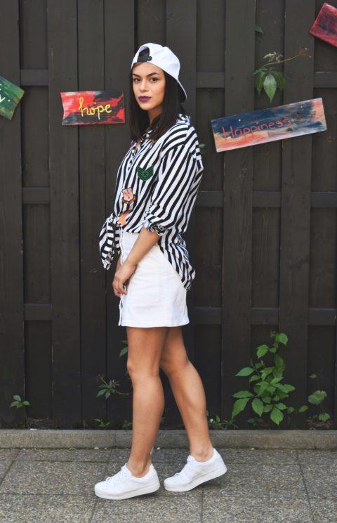 interviu tendinte in moda Lavinia Ioana
