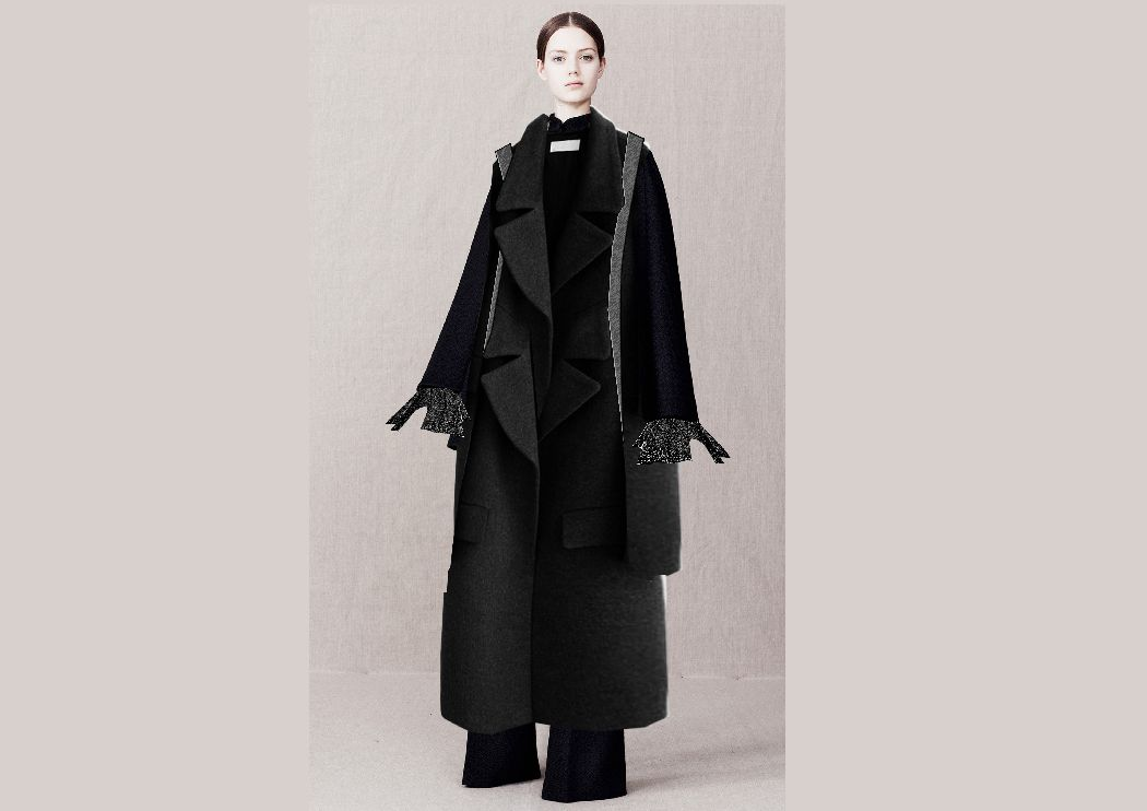 interviu cu designerul vestimentar Adriana Timofti