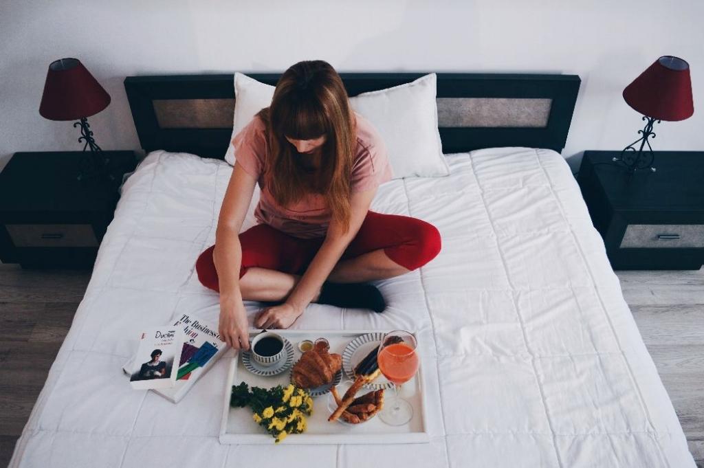 pijamale Uniconf blog moda Daniela Macsim